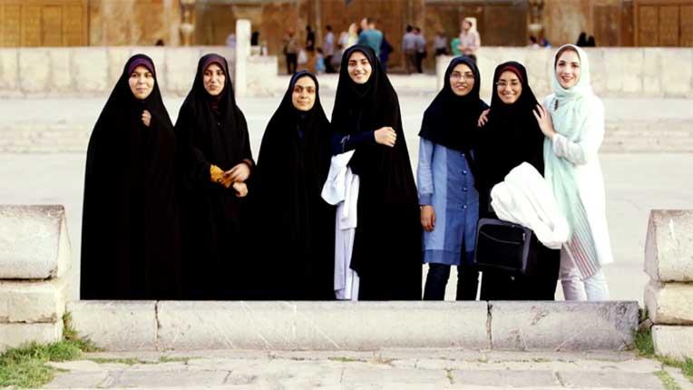 Iran Im Herzen